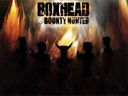 Play Boxhead Bounty Hunter