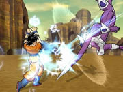 Play Dragon Ball Z Fight