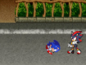 Play Final Fantasy Sonic X Ep 1