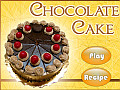 Play How to bake a chocolate cake
