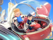 Play Meet The Robinsons