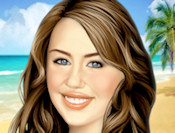 Play Miley Cyrus Makeover